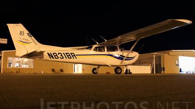 A picture of N831BR - Cessna 172S Skyhawk SP - [172S8044] - © Alvaro Angarita