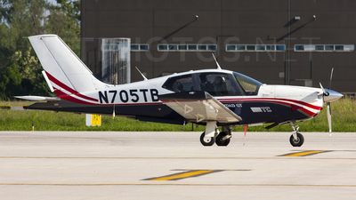 N705TB - Socata TB-21 Trinidad TC GT - Private