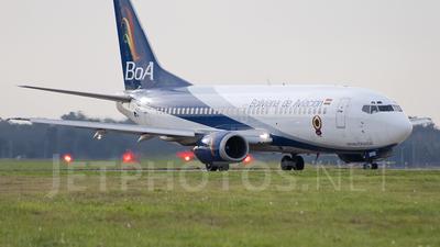 CP-2552 - Boeing 737-3M8 - Boliviana de Aviación (BoA)
