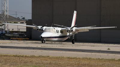 A picture of VHYJA - Aero Commander 680FL - [1734140] - © Brenden