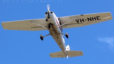 A picture of VHNHE - Cessna 172R Skyhawk - [17280920] - © Brock L