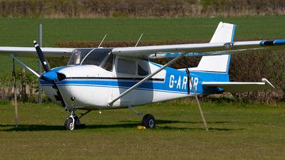 A picture of GARMR - Cessna 172B Skyhawk - [17248566] - © Jason Nicholls - v1images