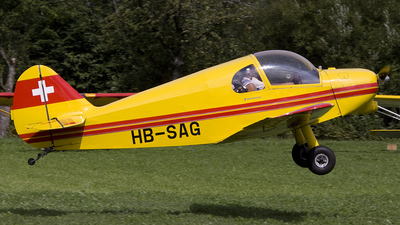 A picture of HBSAG -  - [] - © Kurt Greul