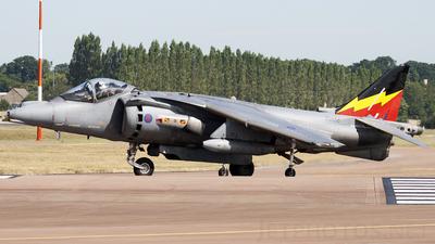 ZG858 - British Aerospace Harrier GR.9 - United Kingdom - Royal Air Force (RAF)