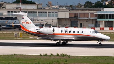 A picture of PHMEX -  - [] - © Jonathan Mifsud