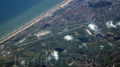 EBOS - Airport - Airport Overview