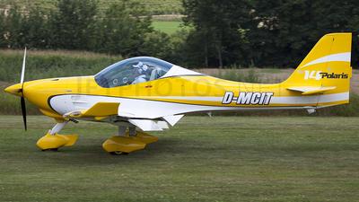 D-MCIT - B & F Technik FK-14 Polaris - Private