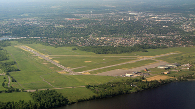 CYGK - Airport - Airport Overview