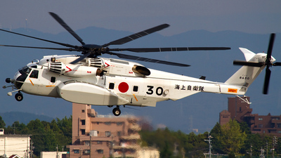 8630 - Sikorsky MH-53E Sea Dragon - Japan - Maritime Self Defence Force (JMSDF)