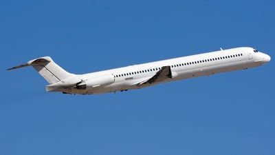 N969NS - McDonnell Douglas MD-83 - Untitled