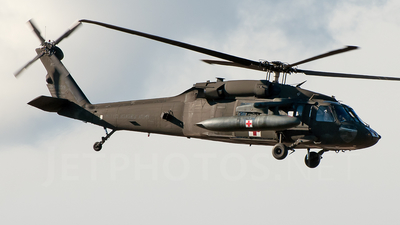 88-26039 - Sikorsky UH-60A Blackhawk - United States - US Army