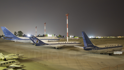 LGAT - Airport - Ramp