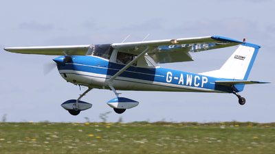 A picture of GAWCP - Cessna F150H - [0354] - © hjcurtis