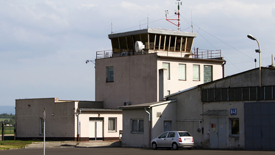 LKKU - Airport - Control Tower