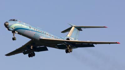 RA-65926 - Tupolev Tu-134A-3 - Meridian Air