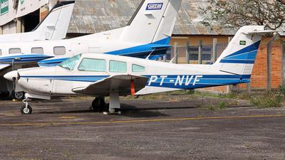 PT-NVF - Embraer EMB-711T Corisco II - Private