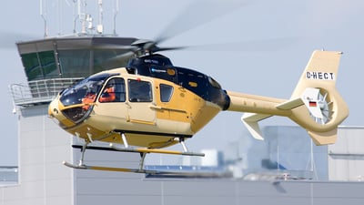 D-HECT - Eurocopter EC 135P2i - Eurocopter