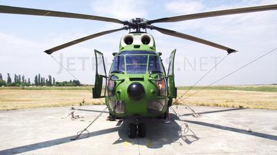 68 - IAR-330M Puma - Romania - Air Force