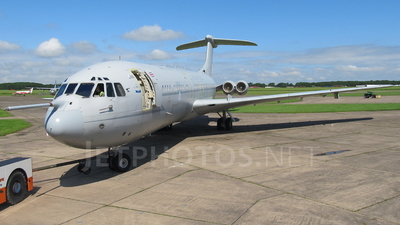 XV104 - Vickers VC-10 C.1K - United Kingdom - Royal Air Force (RAF)