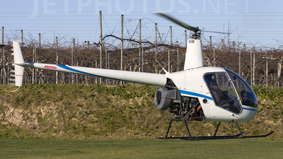 I-A525 - Robinson R22 Beta II - Private