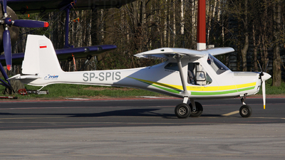 SP-SPIS - 3Xtrim 450 Ultra - Private