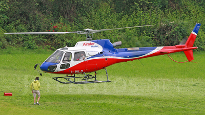 A picture of IWILD - Airbus Helicopters H125 - [4633] - © nicl1984
