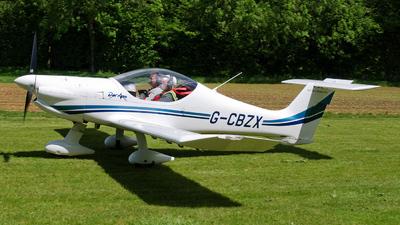 A picture of GCBZX - Dyn'Aero MCR01 ULC - [PFA 301B13957] - © Brian Whitelegg