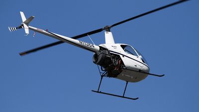 A picture of N11364 - Robinson R22 Beta - [2508] - © Jeroen Stroes