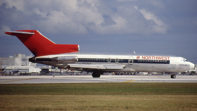 N479US - Boeing 727-51 - Northwest Airlines
