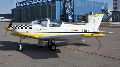 I-9164 - Alpi Pioneer 300 Hawk - Private