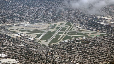 KMDW - Airport - Airport Overview