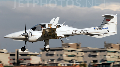 OE-FCC - Diamond DA-42 NG Twin Star - UrbeAero