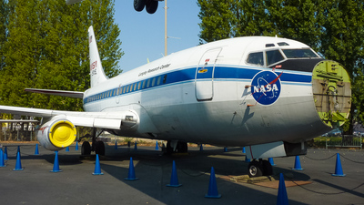 N515NA - Boeing 737-130 - United States - National Aeronautics and Space Administration (NASA)