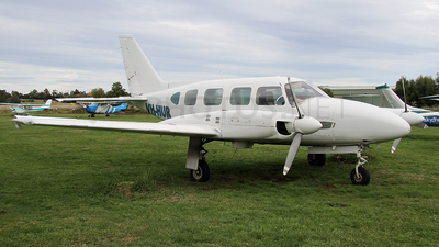 A picture of VHHUR - Piper PA31 Navajo - [318012013] - © Brenden