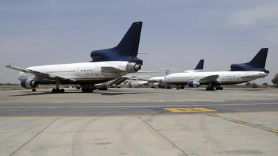 N164AT - Lockheed L-1011-500 Tristar - Barq Aviation