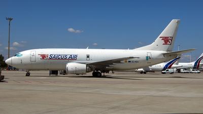 A picture of ECKDJ - Boeing 737301F -  - © Alf