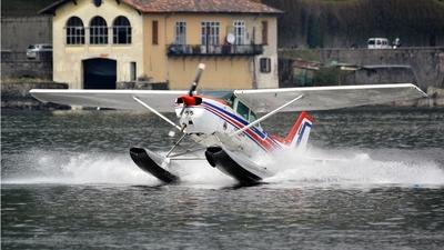 I-SAAB - Cessna 172N Skyhawk II - Aero Club - Como