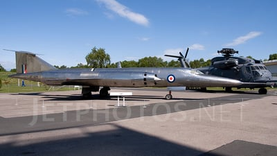 XF926 - Bristol 188 - United Kingdom - Royal Air Force (RAF)