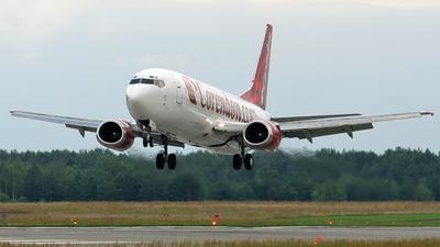 TC-TJF - Boeing 737-4Y0 - Corendon Airlines