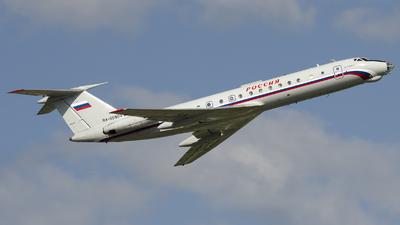 RA-65904 - Tupolev Tu-134 - Rossiya Airlines