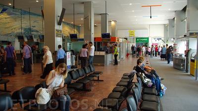 LRTR - Airport - Terminal