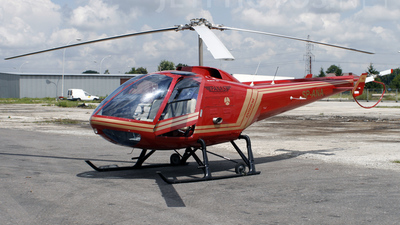 SP-ANA - Enstrom 280FX Shark - Private