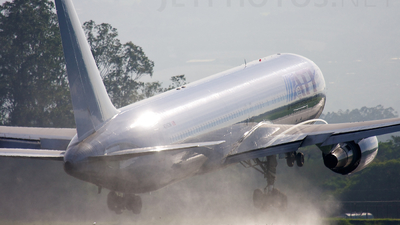 N316CM - Boeing 767-338(ER)(BDSF) - Air Transport International (ATI)