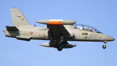 MM54463 - Aermacchi MB-339A - Italy - Air Force