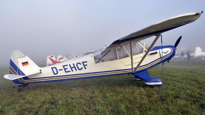 A picture of DEHCF -  - [] - © Volker Hilpert