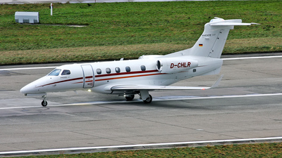 D-CHLR - Embraer 505 Phenom 300 - Private