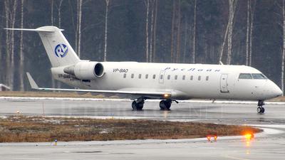 VP-BAO - Bombardier CRJ-100ER - Rusline