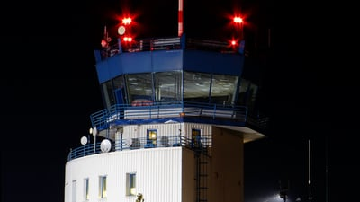 EPKT - Airport - Control Tower