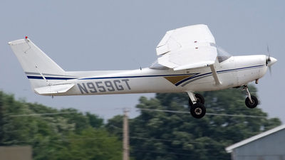 N959GT - Cessna 152 - Private