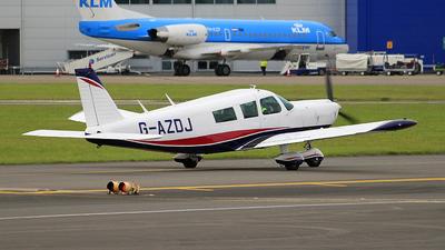 A picture of GAZDJ - Piper PA32300 - [327140068] - © mark p